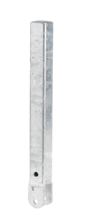 1616-fyrkantsprofil