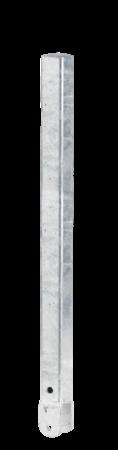 1617-fyrkantsprofil