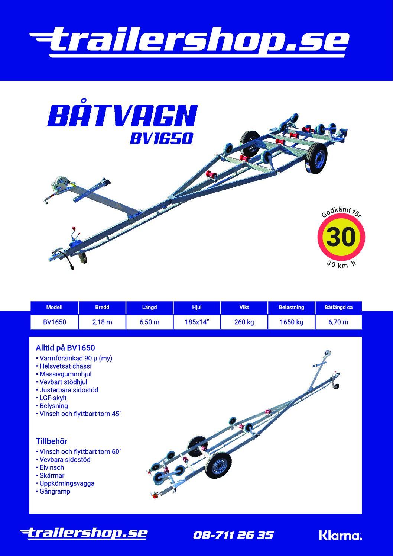 BV1650