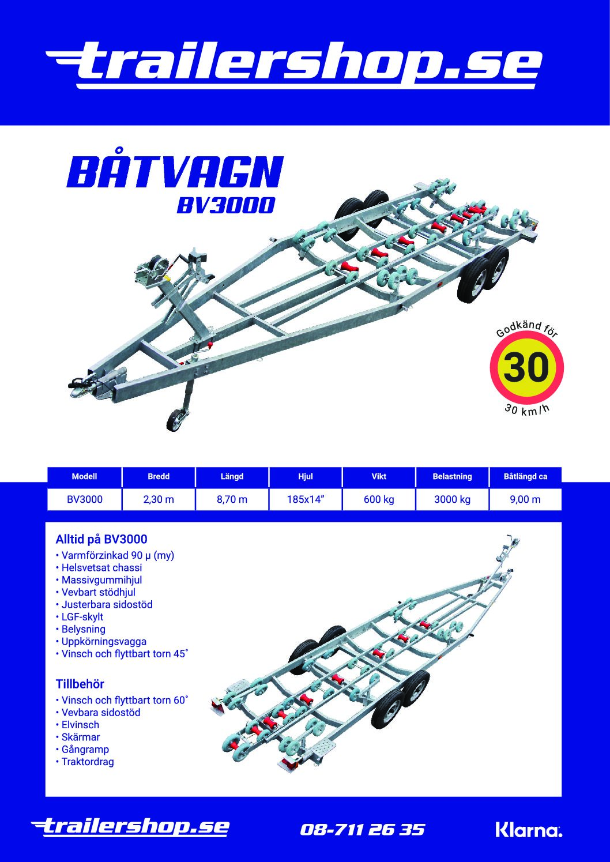 BV3000