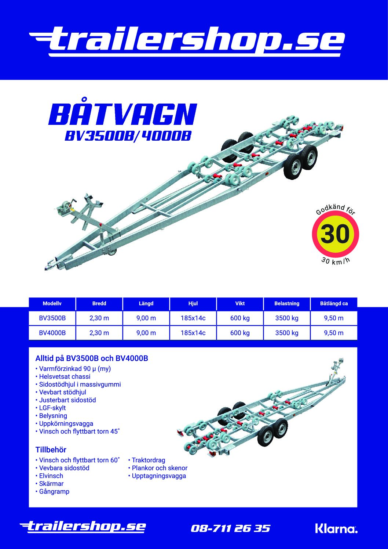 BV3500B-4000B