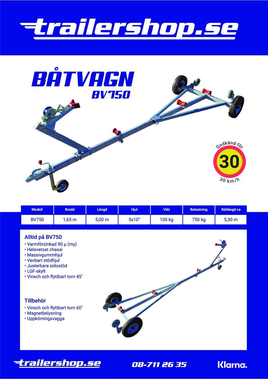 BV750